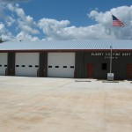 Elbert County Station 10