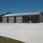 Elbert County Station 11