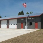 Elbert County Station 12