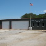Elbert County Station 2