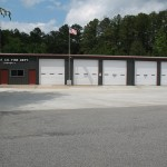 Elbert County Station 4