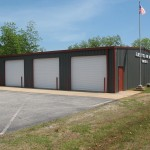 Elbert County Station 7