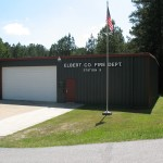 Elbert County Station 9